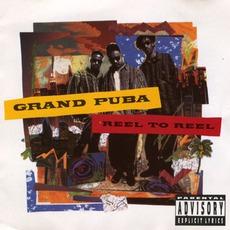 Reel To Reel by Grand Puba
