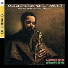 Soul Box (Re-Issue) by Grover Washington, Jr.