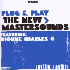 Plug & Play (Japanese Edition) mp3 Album by The New Mastersounds