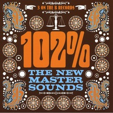 102% mp3 Album by The New Mastersounds