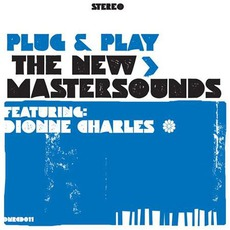 Plug & Play mp3 Album by The New Mastersounds