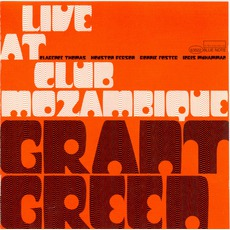 Live At Club Mozambique (Re-Issue)