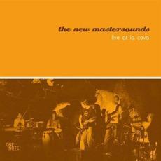Live At La Cova mp3 Live by The New Mastersounds