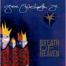 Breath Of Heaven: A Holiday Collection