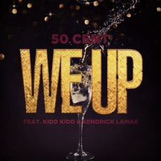 We Up mp3 Single by 50 Cent