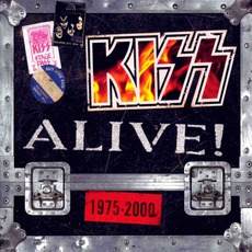 Kiss Alive! 1975–2000 by KISS
