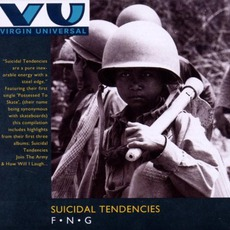 F.N.G mp3 Artist Compilation by Suicidal Tendencies