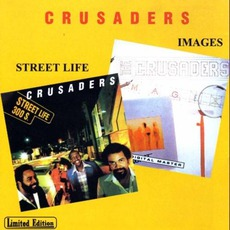 Street Life / Images mp3 Artist Compilation by The Crusaders