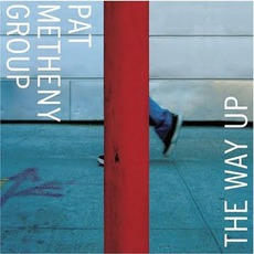 The Way Up mp3 Album by Pat Metheny Group