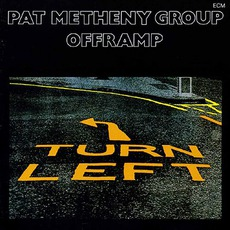 Offramp mp3 Album by Pat Metheny Group