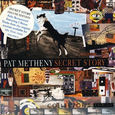 Secret Story (Deluxe Edition) by Pat Metheny
