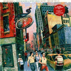 Day Trip (Feat. Christian McBride & Antonio Sanchez)
