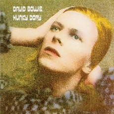 Hunky Dory (Remastered) mp3 Album by David Bowie