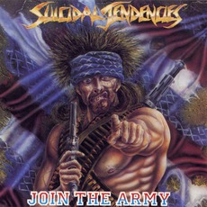 Join The Army mp3 Album by Suicidal Tendencies
