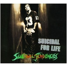 Suicidal For Life mp3 Album by Suicidal Tendencies