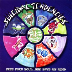 Free Your Soul... And Save My Mind mp3 Album by Suicidal Tendencies