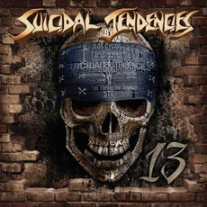 13 mp3 Album by Suicidal Tendencies
