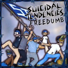 Freedumb mp3 Album by Suicidal Tendencies