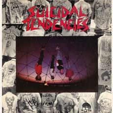 Suicidal Tendencies (Re-Issue) mp3 Album by Suicidal Tendencies