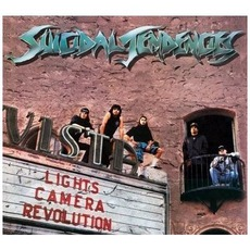 Lights... Camera... Revolution! mp3 Album by Suicidal Tendencies