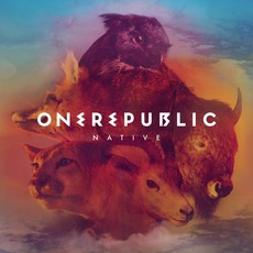 Native (Target Deluxe Edition) by OneRepublic