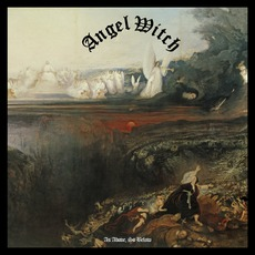 As Above, So Below mp3 Album by Angel Witch