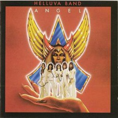 Helluva Band (Japanese Edition) by Angel