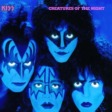 Creatures Of The Night (Remastered) mp3 Album by KISS