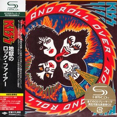 Rock And Roll Over (Japanese Edition) mp3 Album by KISS