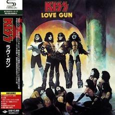 Love Gun (Japanese Edition)