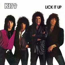 Lick It Up (Remastered) mp3 Album by KISS