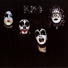 Kiss (Remastered) mp3 Album by KISS