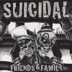 Suicidal: Friends & Family (Epic Escape) mp3 Compilation by Various Artists