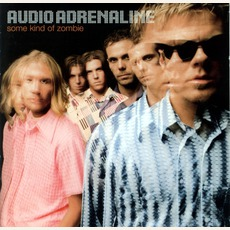 Some Kind Of Zombie mp3 Single by Audio Adrenaline