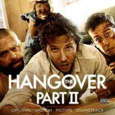 The Hangover, Part II mp3 Soundtrack by Various Artists