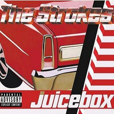 Juicebox mp3 Single by The Strokes