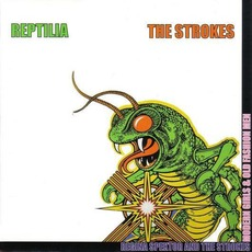Reptilia mp3 Single by The Strokes