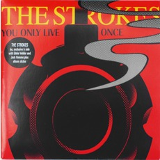 You Only Live Once mp3 Single by The Strokes