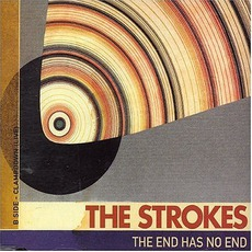 The End Has No End mp3 Single by The Strokes