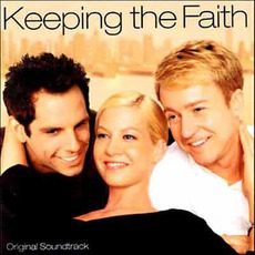 Keeping The Faith by Various Artists