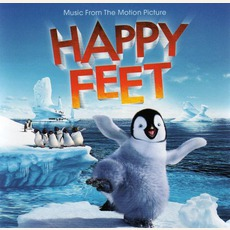 Happy Feet: Music From The Motion Picture mp3 Soundtrack by Various Artists