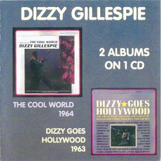 The Cool World / Dizzy Goes Hollywood mp3 Soundtrack by Dizzy Gillespie