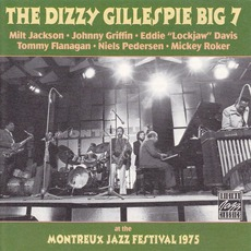 The Dizzy Gillespie Big 7 At The Montreux Jazz Festival 1975