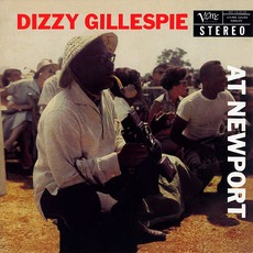 At Newport (Re-Issue) mp3 Live by Dizzy Gillespie
