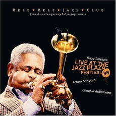 Live At The Jazz Plaza Festival '85 (Re-Issue)