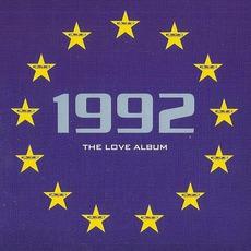 1992 The Love Album (Remastered)