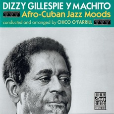 Afro-Cuban Jazz Moods (Re-Issue)
