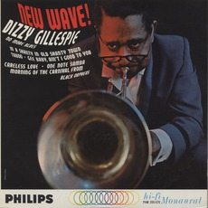 New Wave mp3 Album by Dizzy Gillespie