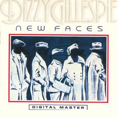 New Faces (Re-Issue) mp3 Album by Dizzy Gillespie