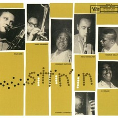 Sittin' In (Re-Issue) mp3 Album by Dizzy Gillespie
